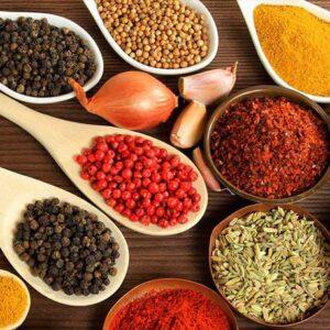 Curso cocina India o hindú