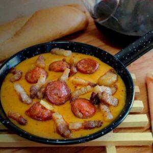 Curso Cocina Manchega