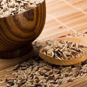 Curso de cocina sobre arroz
