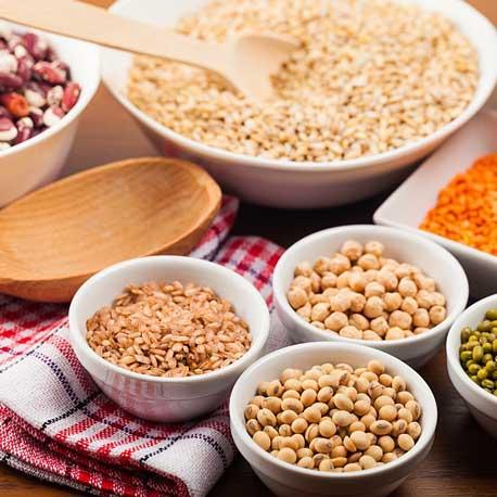 curso de cocina con legumbres