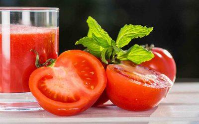 La cosa va de tomate. Beneficios y versatilidad