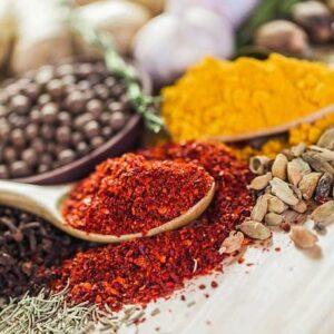 superalimentos: cereales y semillas