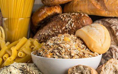 Hablemos de los carbohidratos en nuestra dieta