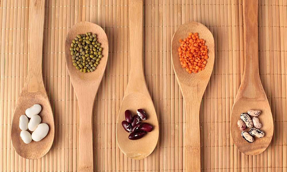 Trucos para cocinar proteínas vegetales