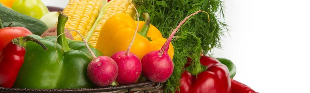Beneficios del consumo de frutas y verduras de temporada