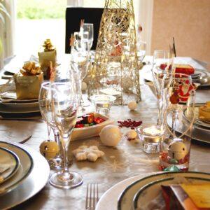 tapas y aperitivos navidad