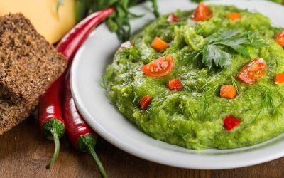 Comida Mexicana, sus platos más conocidos