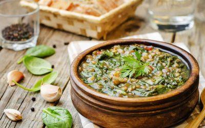 Comida peruana: una gastronomía exquisita y muy variada