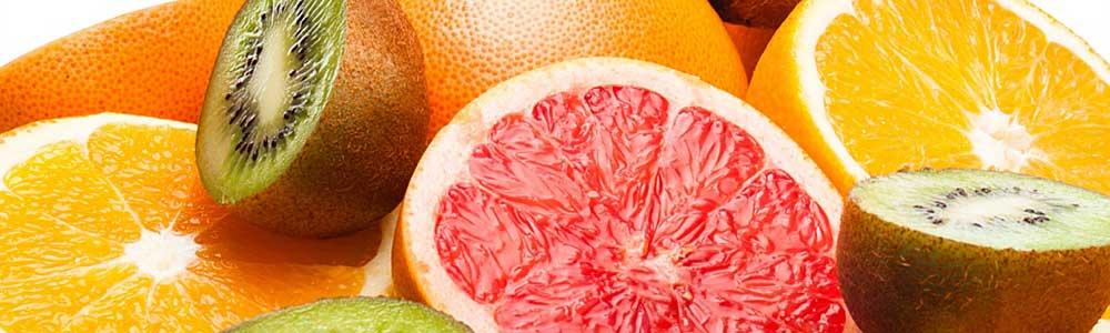 las frutas en nuestra dieta