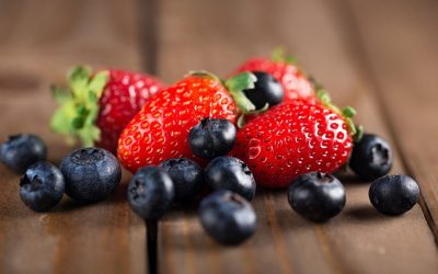 La importancia de comer fruta. Nuevas formas de consumo