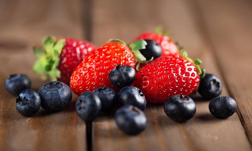 importancia de la fruta
